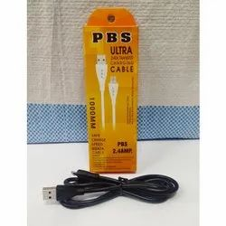 2.4 Amp Mobile Cable