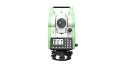 Leica TS01 Manual Total Station