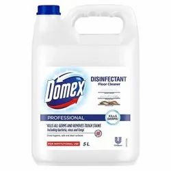 5Ltr Domex Disinfectant Floor Cleaner