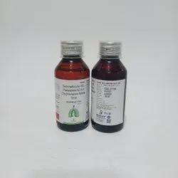 Dextromethorphan HBr Phenylephrine HCI And Chlorpheniramine Maleate Syrup