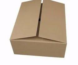 Simple Corrugated Box