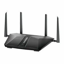 Netgear Black Wireless Router
