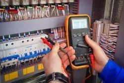Offline Commercial Electrical Work
