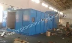 White Goods Painting Plant