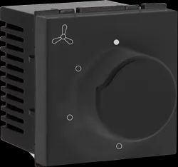 Black AHFRFXB005 Havells 5 Step Fan Regulator