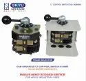 63 A Changeover Switch, Reverse Forard Switch, Phase selector , On Off