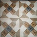 Double Charged Nano Polished Vitrified Tile