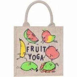 Jute Fruit Bag