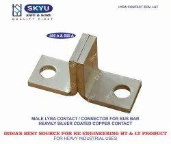Lyra Electrical Contact