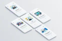Online Mobile Application Development Service, Development Platforms: ISO & Android