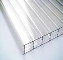 Transparent Multiwall Sheets