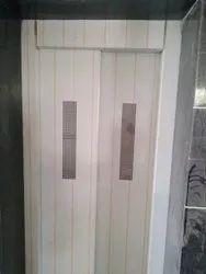 Elevator Telescopic Door