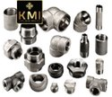 SS Forged Pipe Fittings