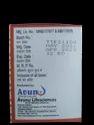 AVUGESIC-P Diclofenac Potassium  50mg+Paracetamol 325 Mg 10X20