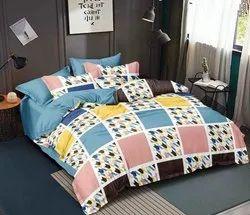 STATUS DOULE BED BEDSHEET