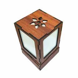 Rotating Lamp Small