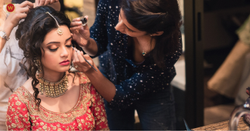 Best Beauty Parlour And Makeup For Ladies At Home In Vinay Khand