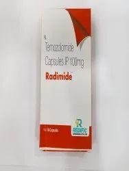 Radimide 100mg Capsules