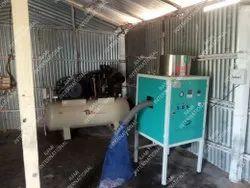 Stainless Steel Garlic Peeling Machine