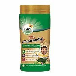 Zandu Sona Chandi Chyawanprash Plus- 450g, Packaging Size: 450 gm