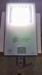 12w Integrated Solar Street Light