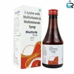 Multirik-200ml