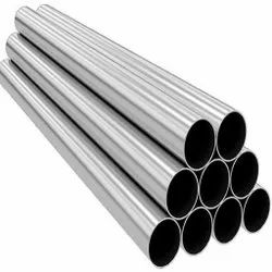 Galvanized Seamless Steel Pipes