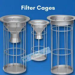 Filter Bag Retainer