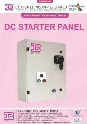 DC Starter Panels