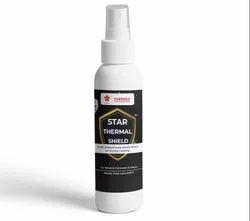 F1 Black Spray Paints High Heat Resistant Paint