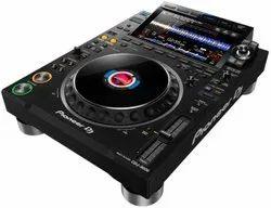 NEW PIONEER Professional DJ Multi Player (Black) w/,Black (CDJ-3000)  100% Original