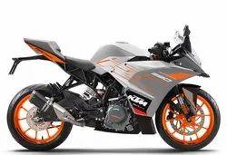 KTM RC390 Motorcycle