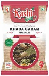 Kashi Gold Garam Khada Masala, Pouch