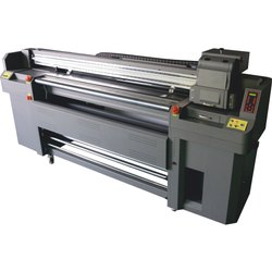 Dye Sublimation WL 22E8R Digital Printer