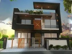 Turnkey Project Building Design Services, in Pan India