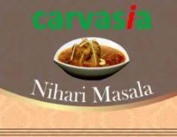 Carvasia Nihari Masala Powder, Packaging Type: Bag, Packaging Size: 1KG