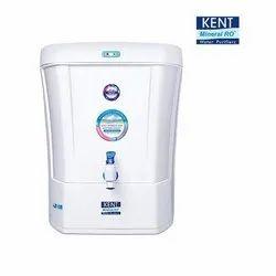 Kent Wonder Star RO + UV + UF + TDS Control Water Purifier, 7 L