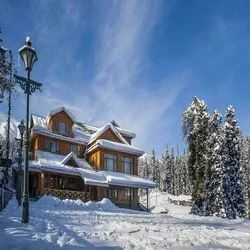 6 Pax Kashmir Winter Holiday Packages-Book Kashmir Packages at Best Rates