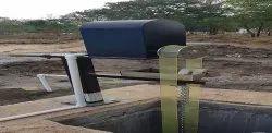 Neotech Belt Type Oil Skimmer
