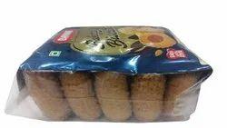 300g Khajoor Biscuit, Packaging Type: Packet