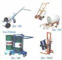 Drum Palletizer Equipment