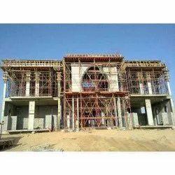 Luxury Villa Construction Service