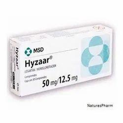 Hyzaar Tablet 50mg
