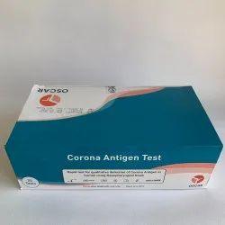 Corona Antigen Test Kit
