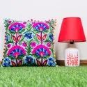 Hand Suzani Embroidered Cushion Covers