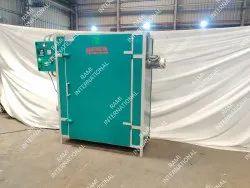 Cashew Kernel Electric Dryer