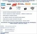 Syprem 8000S Oil BOGE Screw Compressor