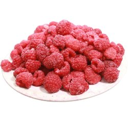 Natural Frozen Raspberry Whole, Packaging Size: 1 kg, Packaging Type: Packet