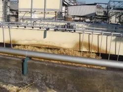 Ms Surface Fixed Floating Aerators