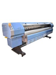 Flex Banner Printing Machine, Max. Print Speed: 5 Mm, Printing Resolution: 720 Dpi